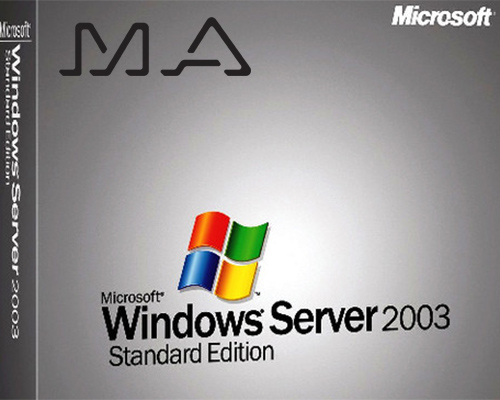 windows server 2003 non sarà più supportato